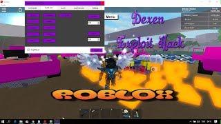 Roblox Lumber Tycoon 2 Exploit Hack/ Script Hack + Işınlanma + Btools// DEXEN