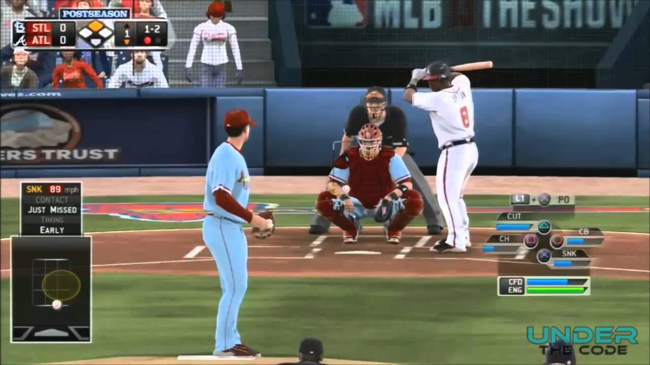 Top 5 Pitching Tips In Mlb 13 The Show Youtube