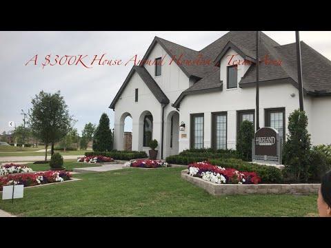 A $300k House Around Houston, Texas Area