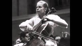 Jacqueline Du Pré - Strauss (R):Don Quixote, Op.35 - Var # 1:The Adventure Of The Windmills Pt. 3