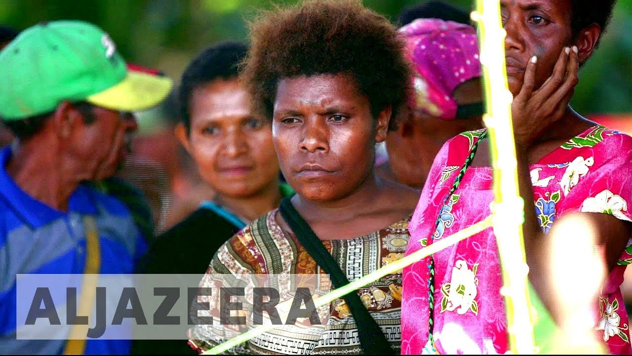 PNG election: PM O'Neill faces increasing pressure over corruption allegations