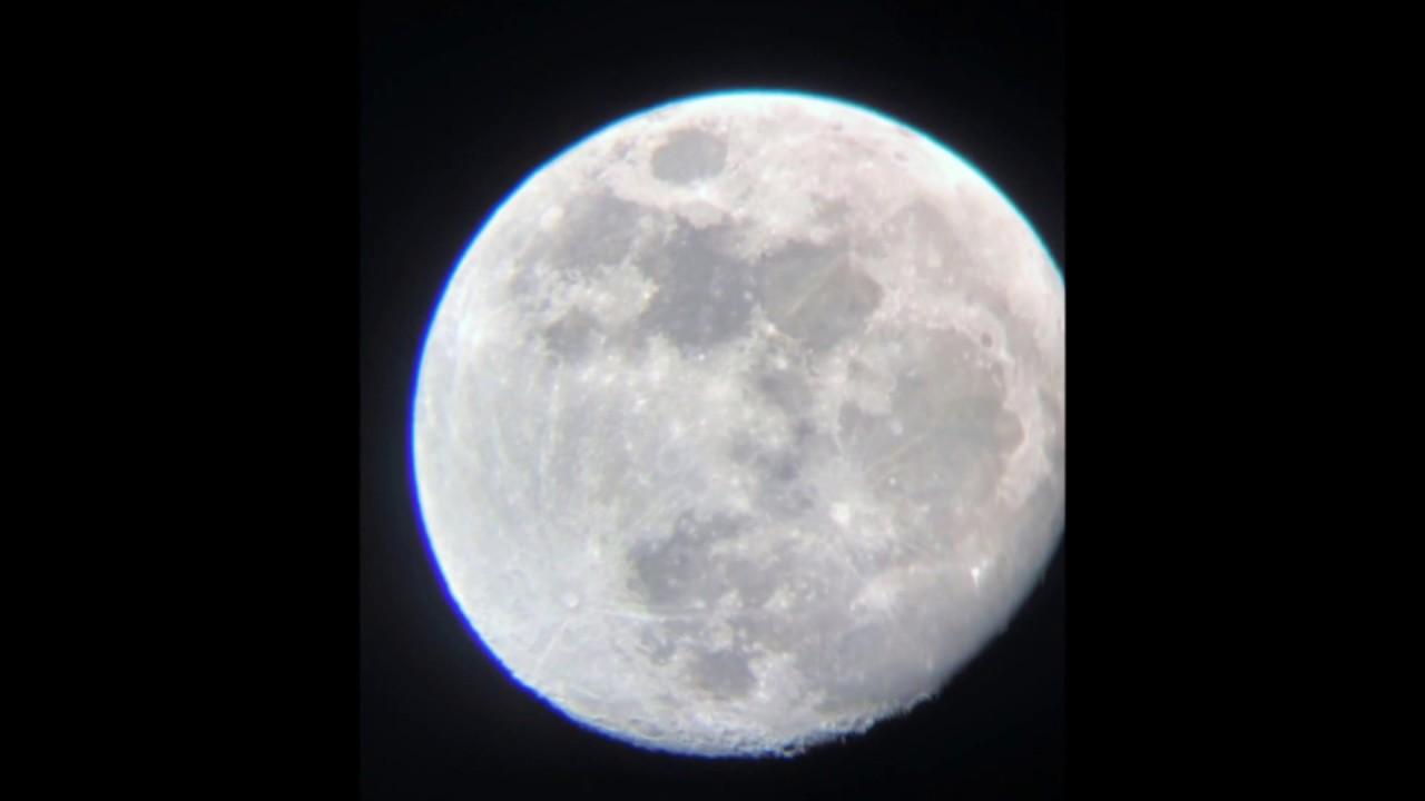 Bresser auriol mm lidl spotting scope test view full