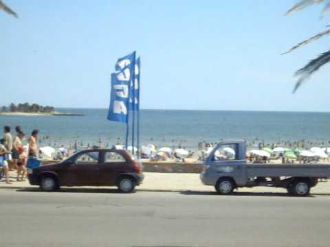 PLAYAS DE MONTEVIDEO / BEACHES, URUGUAY  2009
