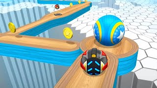 Going Balls Level - 241 Android And IOS Gameplay