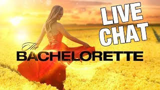 Bachelor Fantake LIVE - Bachelorette Finale (Part 1) Post Show Live Stream