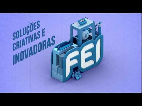 Vestibular Engenharia FEI - Meio do Ano - 2017