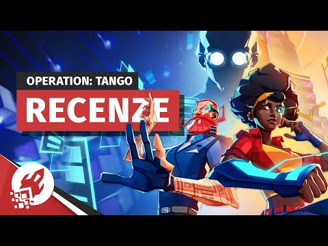 Download Operation: Tango - Recenze