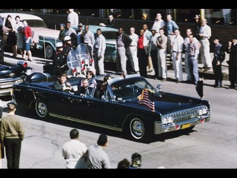 Do You Know The Hidden History Of The JFK Assassination? (w/Guest: Lamar Waldron - part 2)