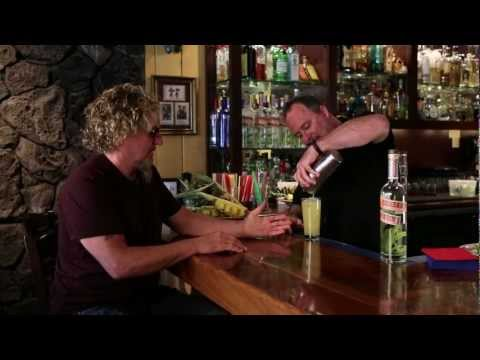 CELEBRATE NATIONAL RUM DAY WITH SAMMY HAGAR'S PERFECT RUM DRINKS