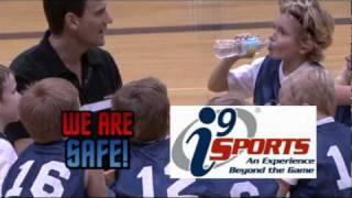 i9 sports basketball and cheerleading greater des moines