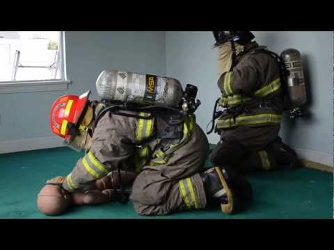 Victim Search and Rescue Training