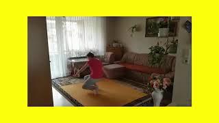Комплекс #Упражнений в домашних условиях   4 часть