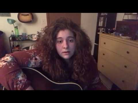 One Day At A Time - Sam Smith (cover by Mackensie Prosser)