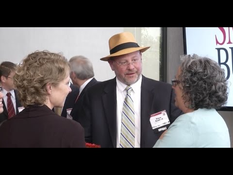 2015 Smart 50 Cleveland —Connecting the Business Community