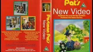 Download Video Postman Pat's New Video [VHS] (1991) MP3 3GP MP4