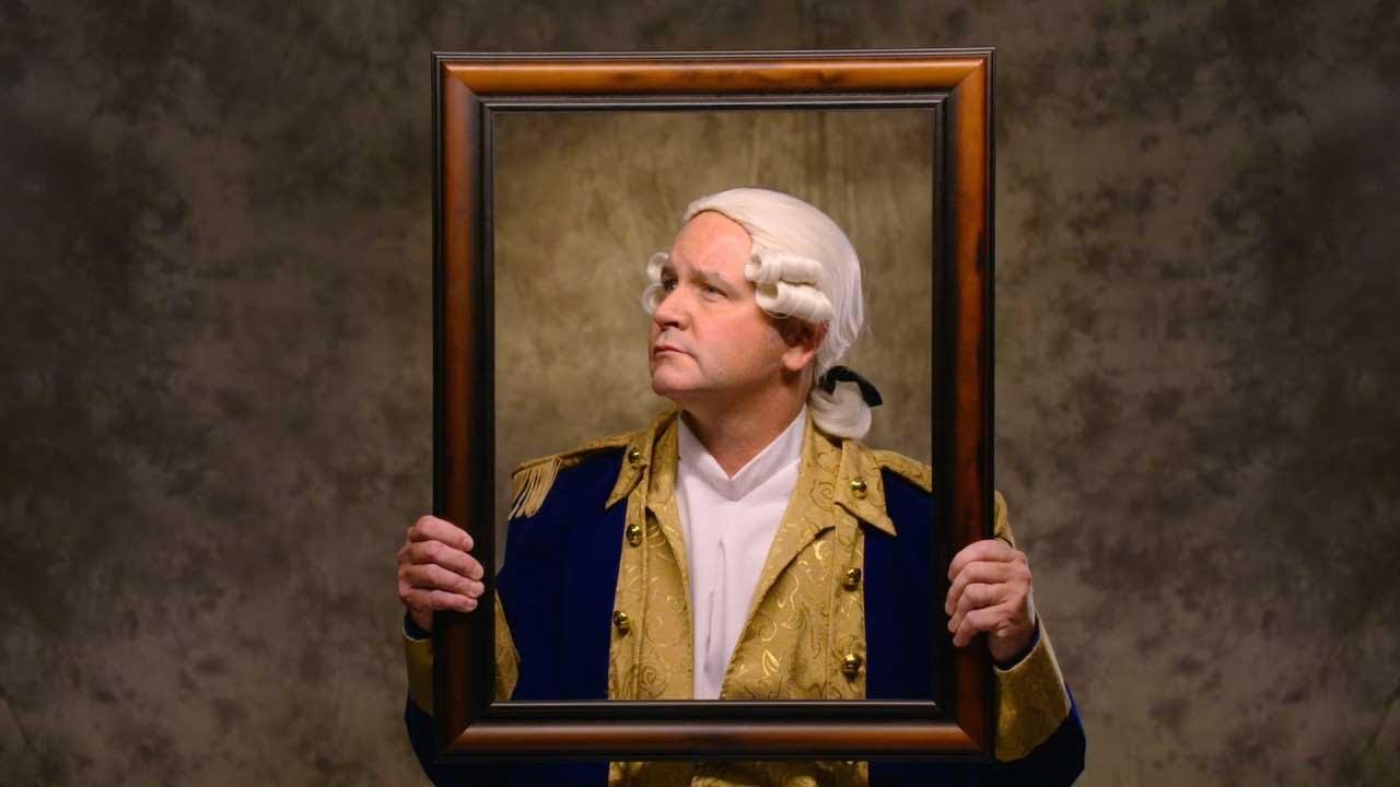 Reglas de civilidad 1 por #ModernGeorge | Washington National Insurance Company