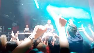 Naktinės Personos - Kaltas ruduo 2K17 Dublin