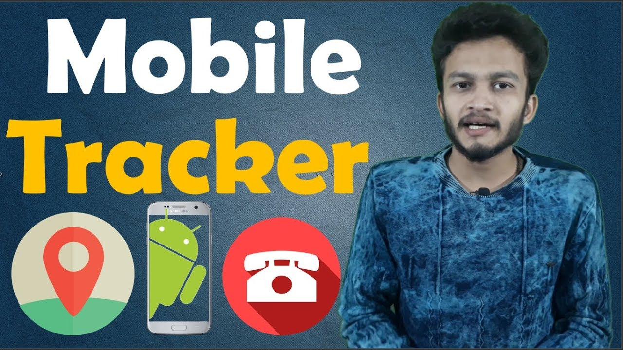 HINDI Mobile Tracker for Android Cell