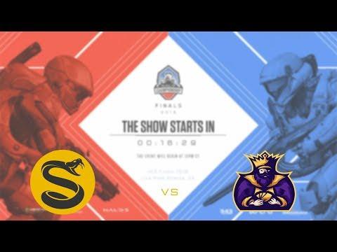 SPLYCE vs. LUX GAMING | HCS Finals 2018 Atlanta