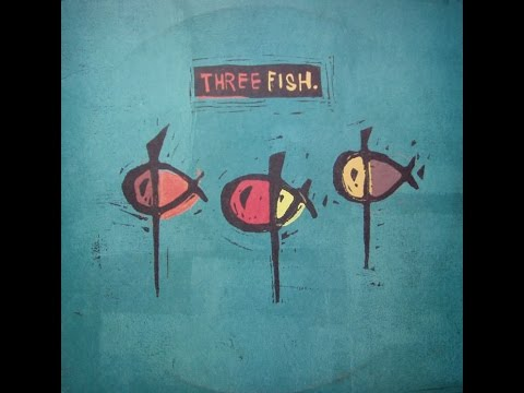 Three Fish - The Story Of The Three Fish (w/ Lyrics)