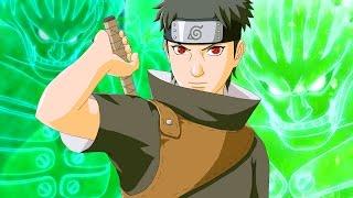 SHISHUI UCHIHA!   Naruto Shippuden: Ultimate Ninja Storm 4, Gameplay Xbox One - ONLINE Ranked Match!