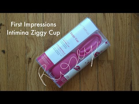 10 Facts about the Ziggy Menstrual Cup
