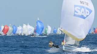 SAP 5O5 World Championship 2014 - Final Race Live Replay