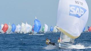 SAP 5O5 World Championship 2014 - Final Race Live Replay