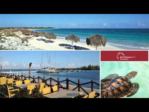 Webinar: Meliá Hotels International en los Cayos de Cuba