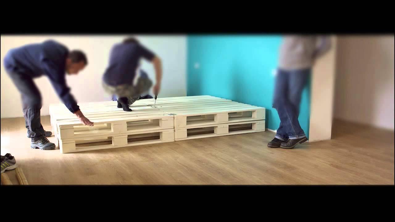 8 idee per creare un divano low cost - Architettura e ...