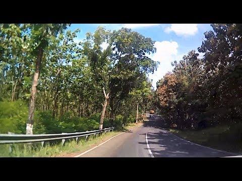Simulasi Jalur lintas Selatan (JLS) Cilacap, Jalan Pintas dari Bandung ke Jogjakarta Via Cilacap