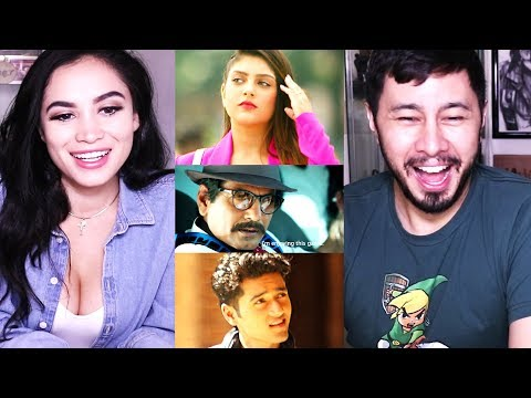 GENIUS | Utkarsh Sharma | Ishita Chauhan | Teaser Trailer Reaction!