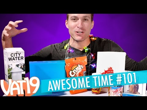 Q&A, Spicy Jelly Beans, and Soda Licorice | A.T. #101
