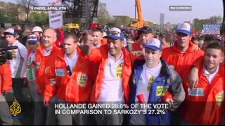Inside Story - Sarkozy: Fighting for political survival