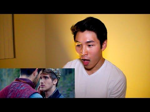 Don't Wait Joey Graceffa Reaction