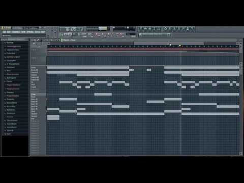 FL STUDIO TUTORIAL - Maitre Gims J'me Tire + Best Instrumental on Youtube (FREE DOWNLOAD)