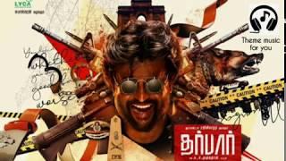 Darbar - Thalaivar Theme [HD Audio]