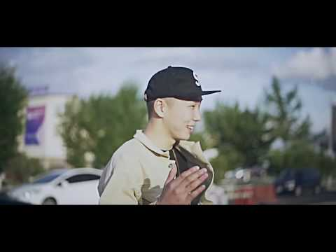 Roockie ft. Amaraa - Pretty Boy Swag (Official Music Video)