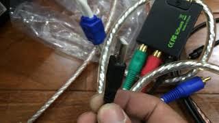 Hát Karaoke từ Smart Tivi Samsung quá đơn giản với bộ chuyển âm thanh