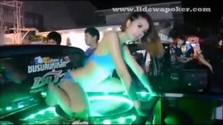 Video Pameran Mobil Thailand Tarian Hot download MP3, 3GP, MP4, WEBM, AVI, FLV Oktober 2017
