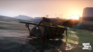 Tsunami w GTA V