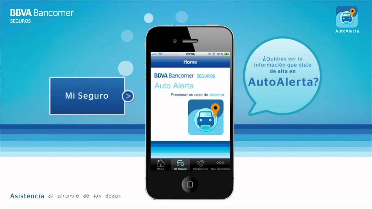 AutoAlerta BBVA Bancomer: ¿cómo Funciona?