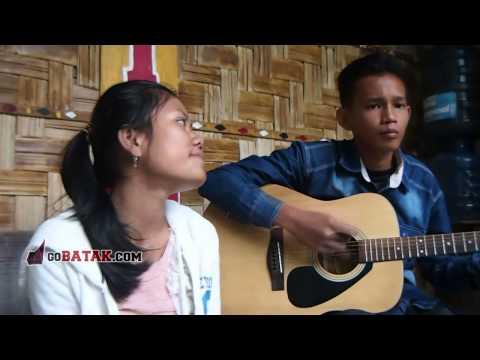 Lagu Batak Mandar Ni Dainang Acustic Cover ft Rosenna Marbun