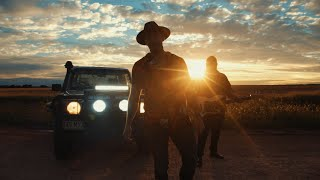 The Wolfe Brothers & @LOCASH - Startin' Something (Official Music Video)