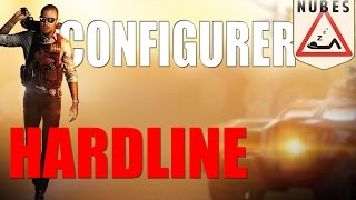 BATTLEFIELD HARDLINE - BIEN CONFIGURER SON JEU - PARAMETRES