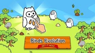 Birds Evolution - Clicker Game