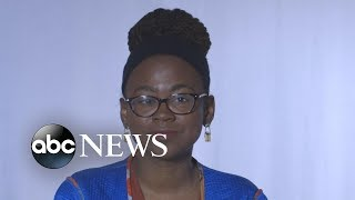 Why it Matters: Jamia Wilson says equal rights is driving her to vote thumbnail
