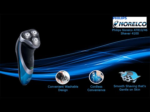 best-electric-shaver---philips-norelco-at810-46-shaver