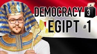 Egipt #1 - Democracy 3