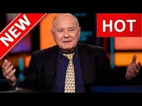 Marc Faber: THEY WILL BANKRUPT THE WORLD Latest Updates